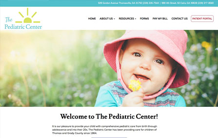 The Pediatric Center